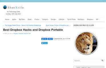 http://www.shankrila.com/tech-stuff/dropbox-portable-best-hacks/