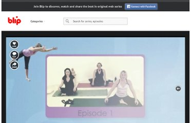 http://blip.tv/namasteyoga/namaste-yoga-41-special-series-on-the-yamas-and-niyamas-svadhyaya-3858811