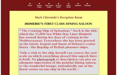 http://www.markchirnside.co.uk/Homeric_FirstClassDiningSaloonPlan.htm