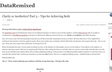 http://dataremixed.com/2012/06/clarity-or-aesthetics-part-3-tips-for-achieving-both/