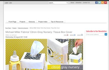 https://sew4home.com/projects/fabric-art-accents/michael-miller-fabrics-citron-gray-nursery-tissue-box-cover