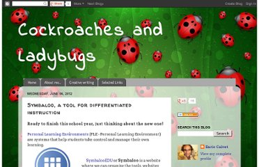 http://cockroachesladybugs.blogspot.com/2012/06/symbaloo-tool-for-differentiated.html
