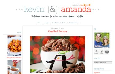 http://www.kevinandamanda.com/recipes/appetizer/candied-pecans.html