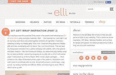 http://www.ellinee.com/blog/diy-gift-wrap-inspiration-part-2/