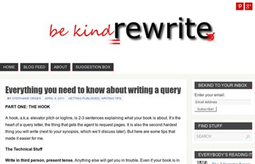 http://bekindrewrite.com/2011/04/09/everything-you-need-to-know-about-writing-a-query/