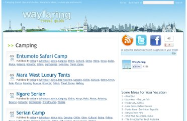 http://www.wayfaring.info/category/activities/camping/page/8/
