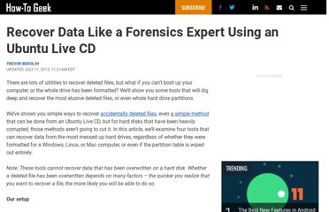 http://www.howtogeek.com/howto/15761/recover-data-like-a-forensics-expert-using-an-ubuntu-live-cd/