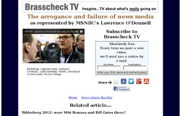 http://www.brasschecktv.com/videos/news-media-corruption-1/the-arrogance-and-failure-of-news-media.html
