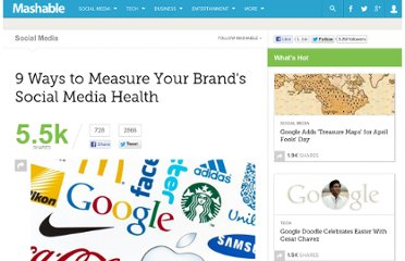 http://mashable.com/2012/06/11/social-media-brand-data/