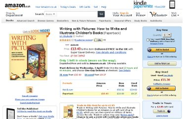 http://www.amazon.co.uk/Writing-Pictures-Write-Illustrate-Childrens/dp/0823059359
