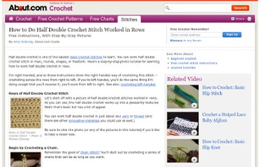 http://crochet.about.com/od/learntocrochet/tp/half-double-crochet-stitch.htm