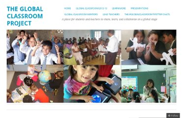 http://theglobalclassroomproject.wordpress.com/2012/06/11/building-partnerships-with-schools-in-developing-countries-june-globalclassroom-chats/