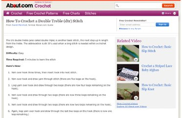 http://crochet.about.com/od/learnmorestitches/ht/htdoubletreble.htm