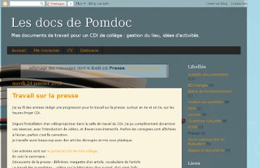 http://pomdoc.blogspot.com/search/label/Presse