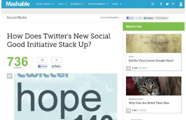 http://mashable.com/2010/05/04/twitter-social-good/