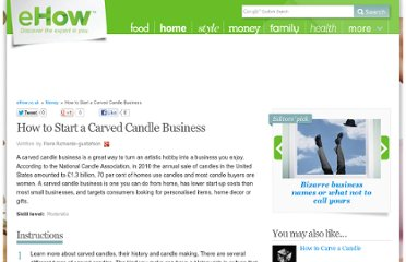 http://www.ehow.co.uk/how_8146436_start-carved-candle-business.html
