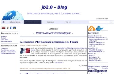 http://www.jbprevots.fr/blog1/category/intelligence-economique