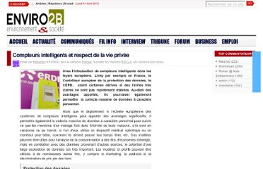 http://www.enviro2b.com/2012/06/12/compteurs-intelligents-et-respect-de-la-vie-privee/