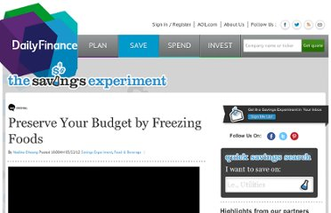 http://www.dailyfinance.com/2012/05/22/preserve-your-budget-by-freezing-foods-savings-experiment/