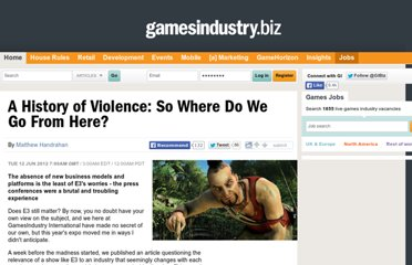 http://www.gamesindustry.biz/articles/2012-06-11-a-history-of-violence-so-where-do-we-go-from-here
