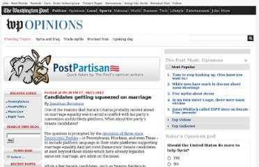 http://www.washingtonpost.com/blogs/post-partisan/post/candidates-getting-squeezed-on-marriage/2012/06/11/gJQAIPGbVV_blog.html