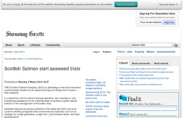 http://www.stornowaygazette.co.uk/news/local-headlines/scottish-salmon-start-seaweed-trials-1-2153733