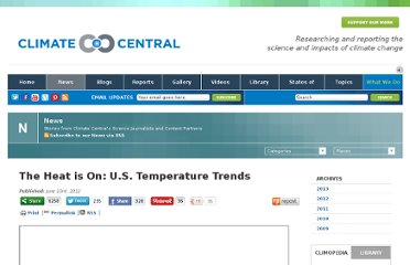 http://www.climatecentral.org/news/the-heat-is-on/
