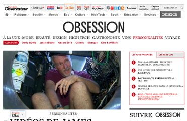 http://obsession.nouvelobs.com/people/20120326.OBS4602/5-videos-de-james-cameron-realisateur-et-aventurier-des-abysses.html