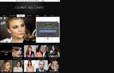 http://www.celebrityredcarpet.co.uk/tag/makeup_t2/1