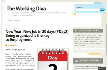 http://theworkingdiva.com/2012/02/23/new-year-new-job-in-30-days-day2/