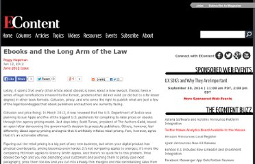 http://www.econtentmag.com/Articles/Column/Ebookworm/Ebooks-and-the-Long-Arm-of-the-Law--82976.htm