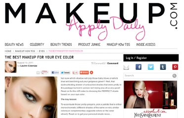 http://www.makeup.com/article/the-best-makeup-for-your-eye-color/