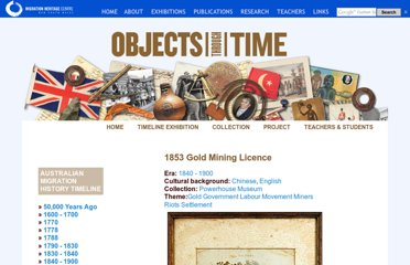http://www.migrationheritage.nsw.gov.au/exhibition/objectsthroughtime/gold-mining-licence/