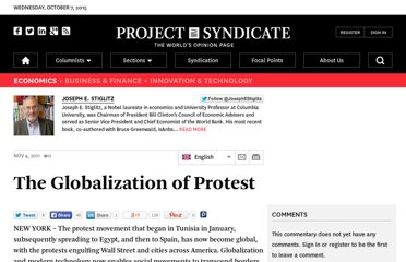 http://www.project-syndicate.org/commentary/the-globalization-of-protest