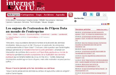 http://www.internetactu.net/2012/06/12/les-enjeux-de-lextension-de-lopen-data-au-monde-de-lentreprise/#commentaires