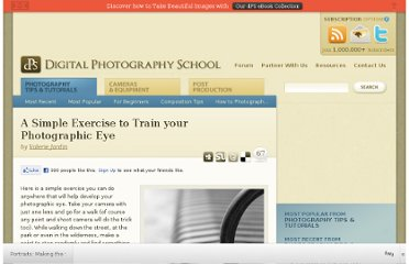 http://digital-photography-school.com/a-simple-exercise-to-train-your-photographic-eye
