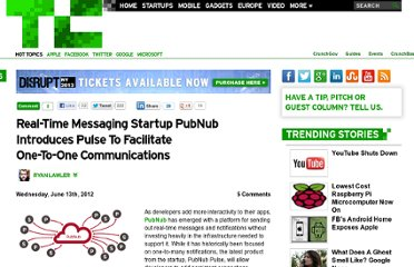 http://techcrunch.com/2012/06/13/pubnub-pulse/