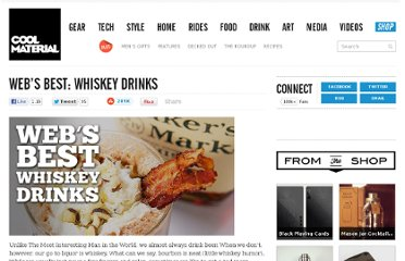 http://coolmaterial.com/roundup/webs-best-whiskey-drinks/