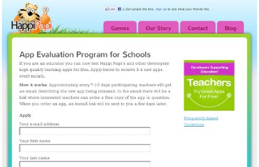 http://happipapi.com/evaluation-program-for-schools