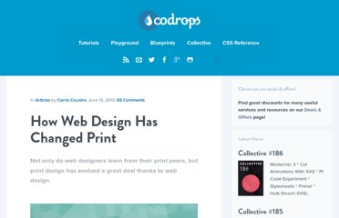 http://tympanus.net/codrops/2012/06/13/how-web-design-has-changed-print/
