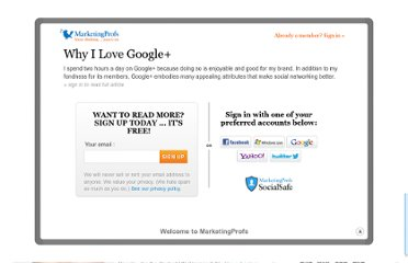 http://www.marketingprofs.com/articles/2012/8162/why-i-love-google