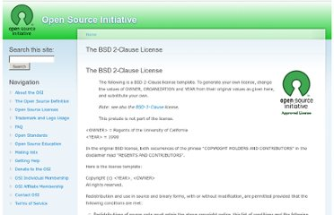 http://opensource.org/licenses/BSD-2-Clause