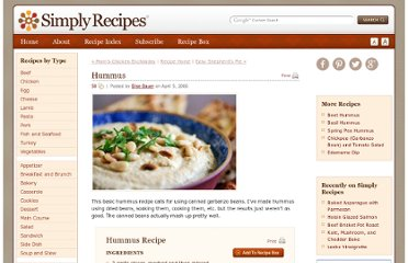 http://www.simplyrecipes.com/recipes/hummus/