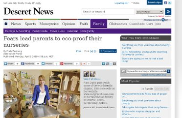 http://www.deseretnews.com/article/705295607/Fears-lead-parents-to-eco-proof-their-nurseries.html?pg=all