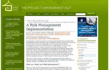 http://www.pmhut.com/a-risk-management-implementation