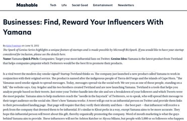 http://mashable.com/2012/06/13/marketers-pinpoint-message-yamana/