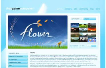 http://thatgamecompany.com/games/flower/