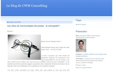 http://cwm-consulting.over-blog.com/article-les-sites-de-communiques-de-presse-le-comparatif-49836201.html