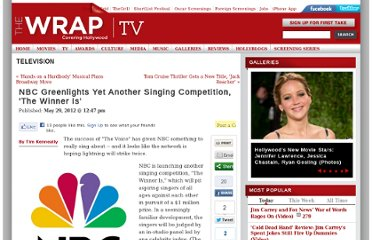 http://www.thewrap.com/tv/article/nbc-announces-yet-another-singing-competition-winner-41906