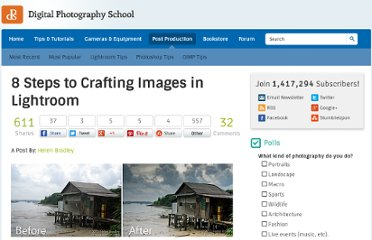 http://digital-photography-school.com/8-steps-to-crafting-images-in-lightroom